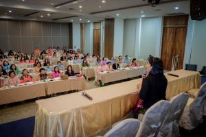 ภาพบรรยากาศการประชุมสัมมนาวิชาการ และประชุมใหญ่สามัญประจำปี 2560